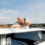 Kyss i fartvinden! - Fotograf Peter Lindberg Göteborg