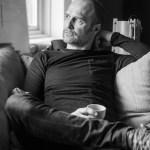 Fotograf Johan Palmborg fotograferad av Peter Lindberg
