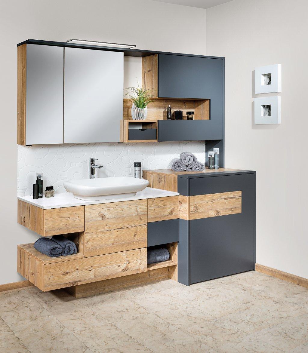 Badezimmer  PMAX Mambel  Tischlerqualitt aus sterreich