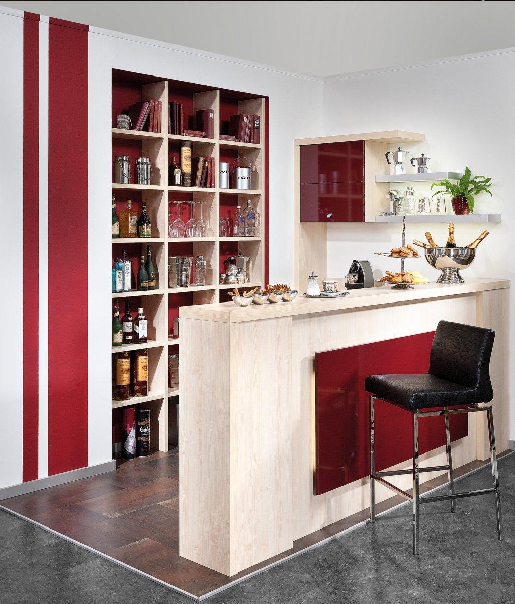 Bar  PMAX Mambel  Tischlerqualitt aus sterreich