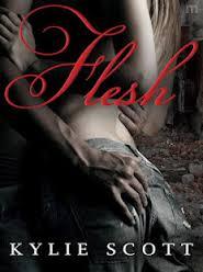 FleshKylieScott