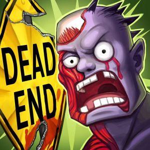 Dead End Ally