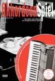 Titelbild Akkordeon Spiel von Peter M. Haas im AMA-Verlag