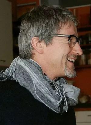 Stefan Schwietert im Interview