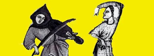 Die Urahnen von Jazz und Pop: Alles über die Spielleute im Mittelalter