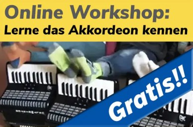 Online workshop für Anfänger