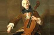 Der Musiker Luigi Boccherini