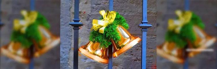 Friede, Freude, Weihnachtswonne 2020 – Glockenklang zum Gratis Download