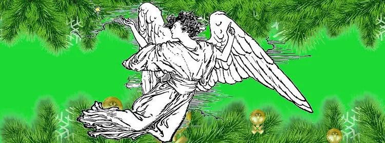 Die Engel singen helle Lieder – und mehr zu Weihnachten auf petermhaas.de