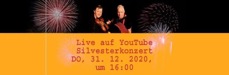Sur-Haas-Silvester-Konzert
