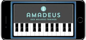 Ear Trainer Keyboard Amadeus Start Page