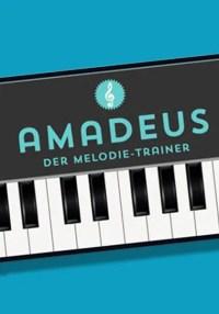 Produktbild Hörtrainer Amadeus von Peter M Haas