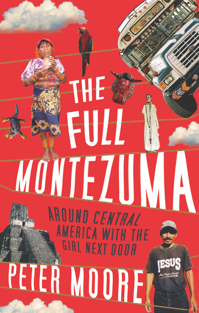 The Full Montezuma by Peter Moore