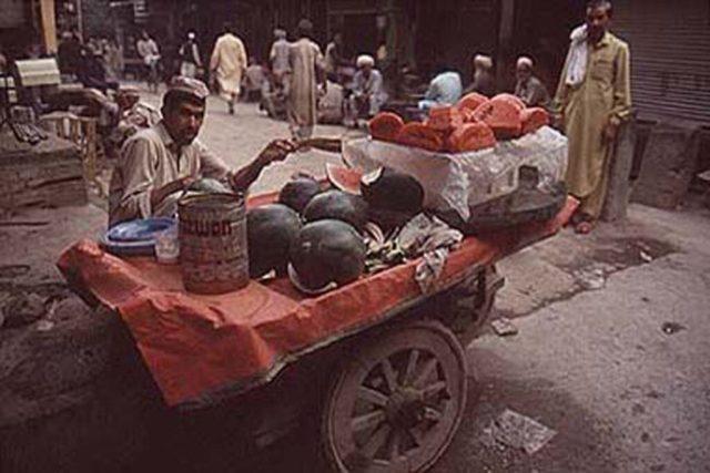 Watermelon guys, India