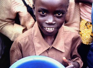 Peanut Boy, Kampala