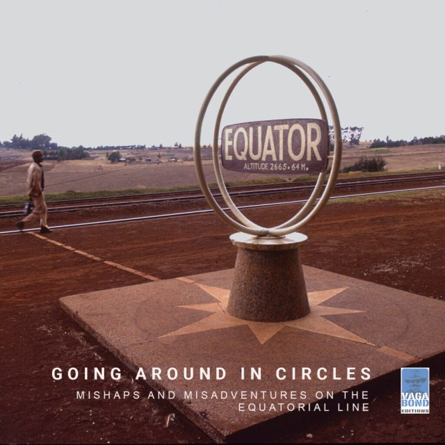 Going Around In Circles Podcast Cover