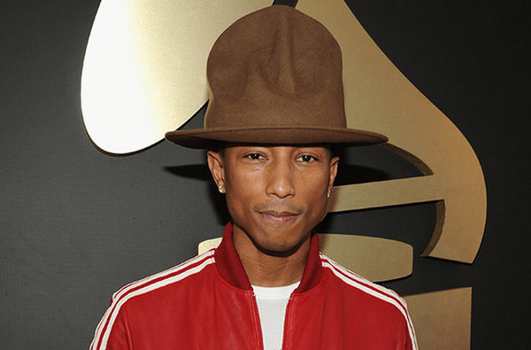 Pharell-Grammys-Hat