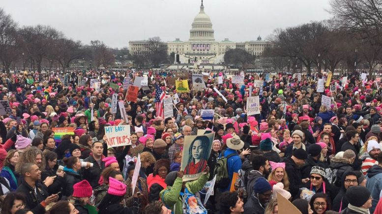 Womens-March-DC