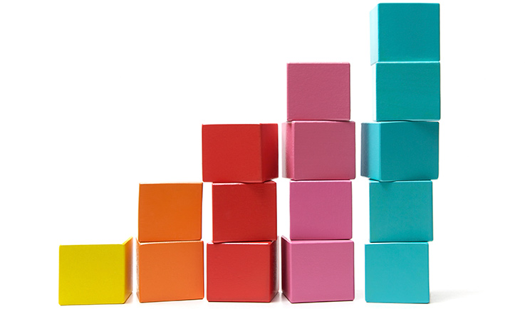 Building Blocks – Discipline and the Magic of Compound Growth