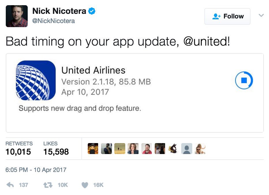 United-supports-new-drag-and-drop