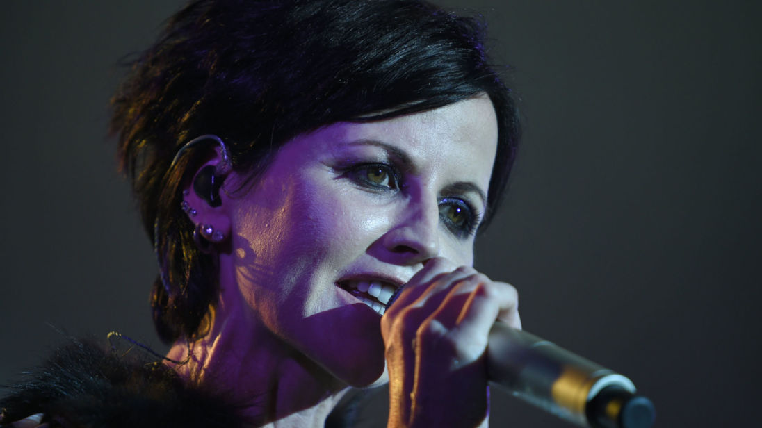 Dolores O'Riordan, The Cranberries, and the Soundtrack of My Youth