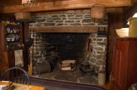 List of Synonyms and Antonyms of the Word: 1700s Fireplace