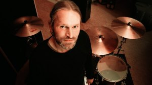 Jürgen Hardt – Drums