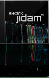 electric jidam – Zero One