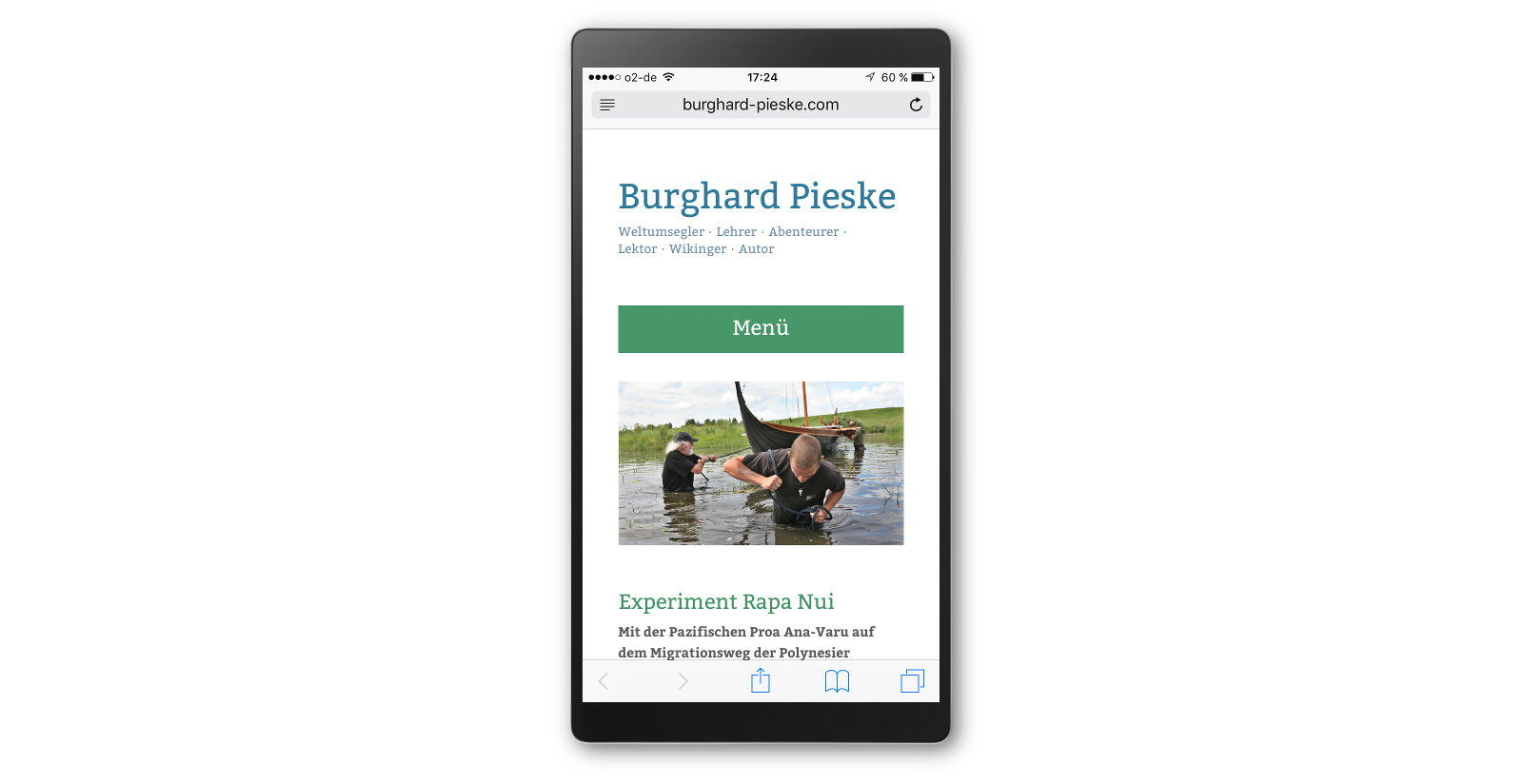 Burghard Pieske