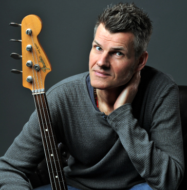 Peter Paulsen bassguitarist