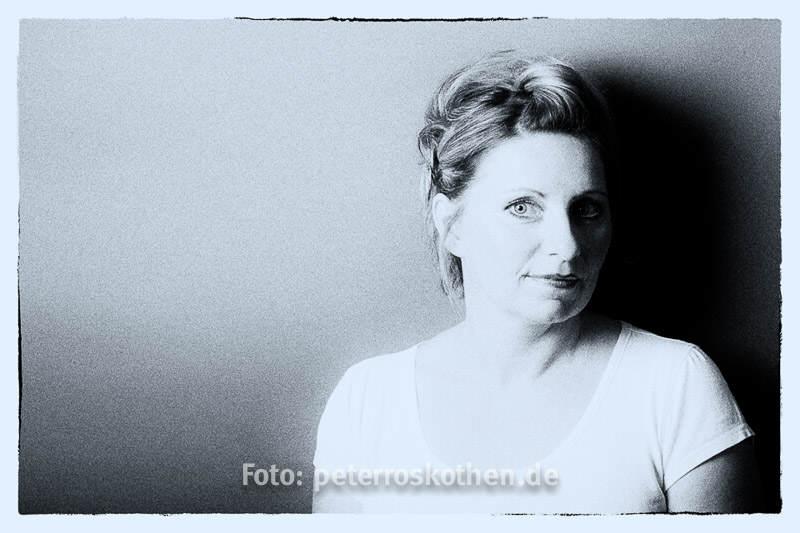 Das Portrait Fotograf Fotostudio Video Peter Roskothen