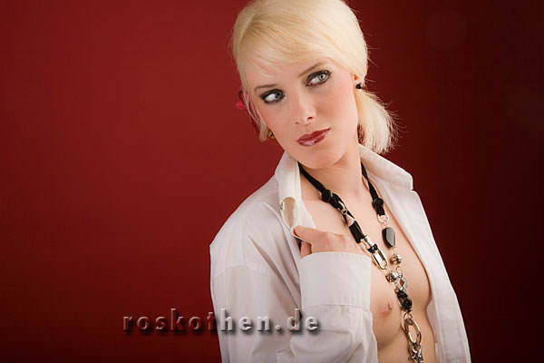 Glamourfotos Beautyfotos Modefotos  Fotograf  Foto Roskothen