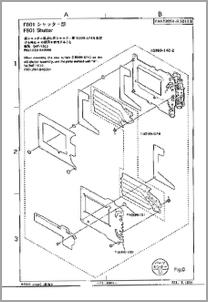 Peter Russell: Nikon Brochures & Manuals