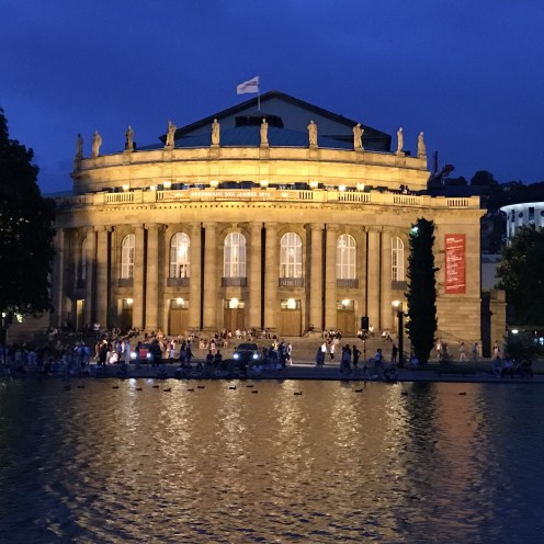 Stuttgarter Oper