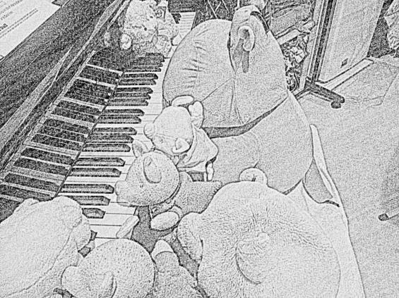 Chaps Piano
