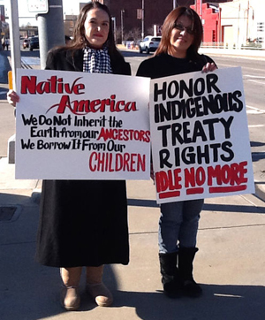 idle-no-more-okc-protest