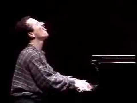 Hello, Keith Jarrett