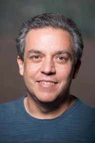 Peter Saltzman alt Headshot