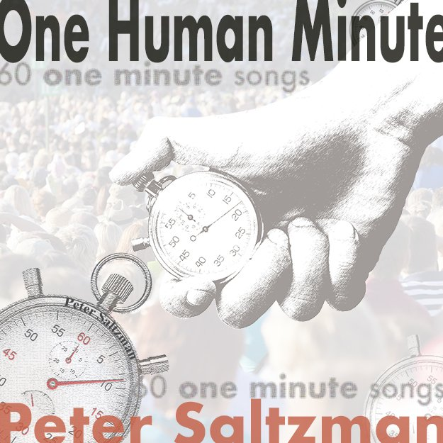 """Introducing """"One Human Minute"""""""
