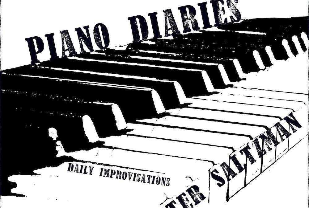 Piano Diaries Returns