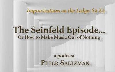 IOTL S2-E2: The Seinfeld Episode