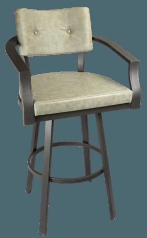 swivel kitchen chairs bell jonas 41437 - peters billiards