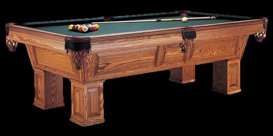 Sheffield Pool Table  Peters Billiards