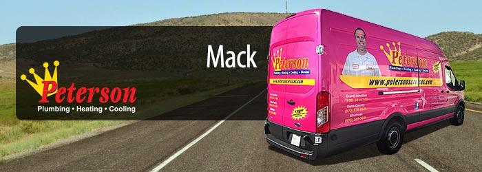 Mack, CO Heater & AC Installation & Repair Services