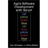 Agile Software Development with Scrum by Ken Schwaber and Mike Beedle