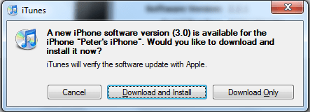 iPhone-OS3.0-update