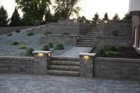 Retaining Walls - Wall Blocks - Retaining Wall Designs ...