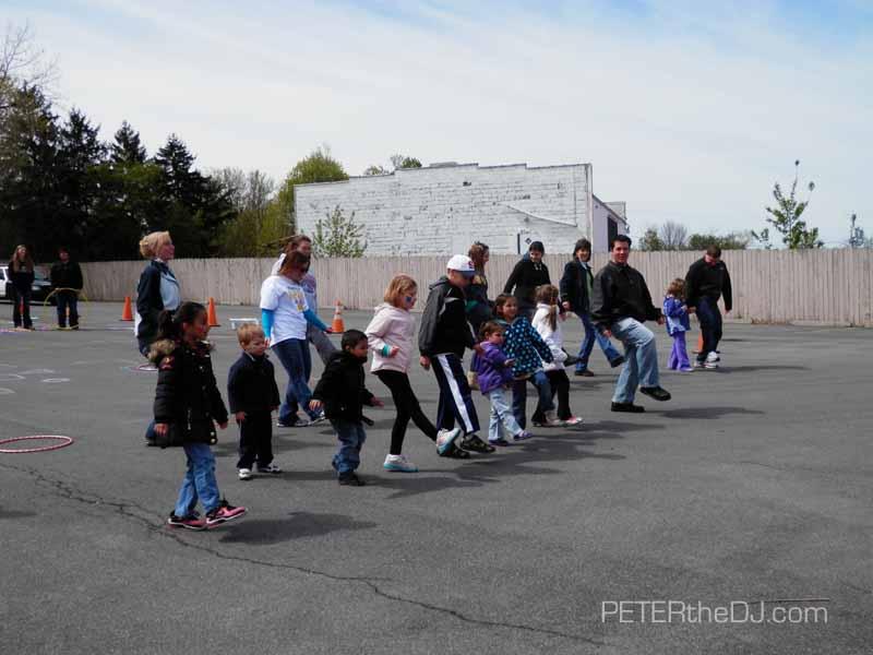 Photos: Children's Consortium Family Fun Fair 4/28/12