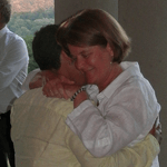 Wedding Photos: Boni and Michelle at Hamilton College, Clinton, 7/5/14