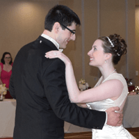 Wedding Photos: Jessica and Richard at Hilton Garden Inn, Auburn, 5/24/15